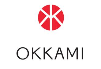 OKKAMI Logo