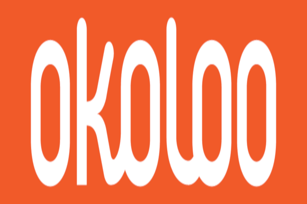 okoloo Logo