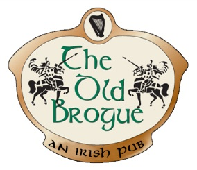 The Old Brogue Logo