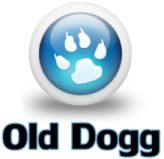 Old Dogg Logo