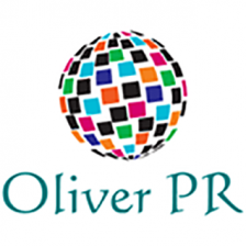Oliver PR & Media Logo