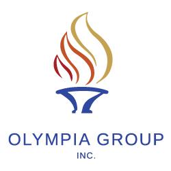 Olympia Group Inc. Logo