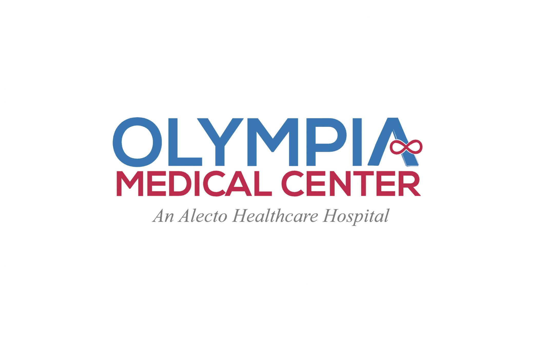 Olympia Medical Center Logo