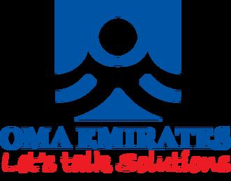 omaemirates Logo