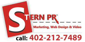 Stern PR Marketing Logo