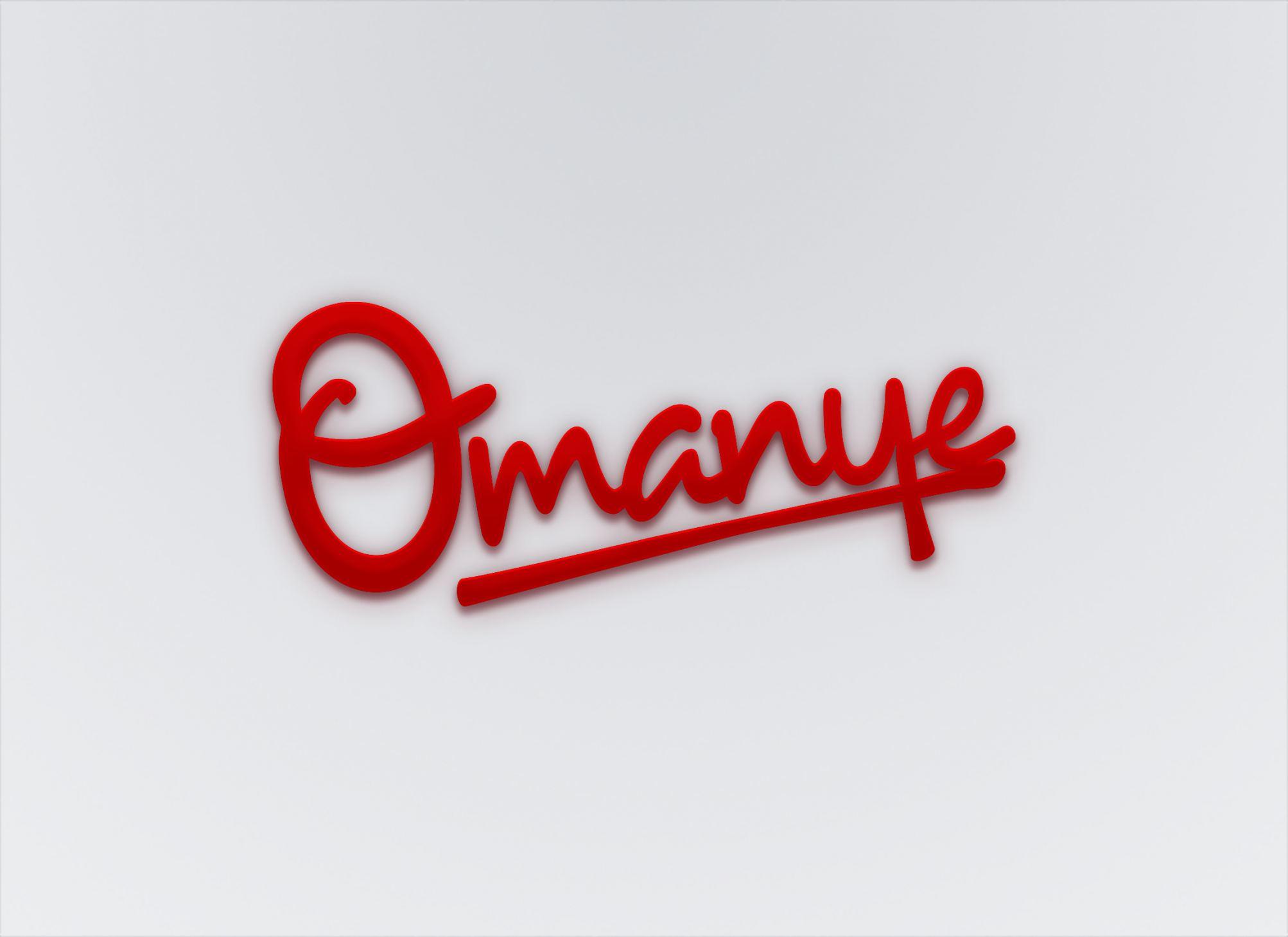 Omanye Limited Logo
