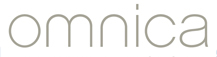 omnica Logo