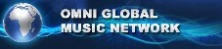 Omni Global Music Network, Inc. Logo