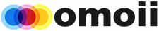 omoiimedia Logo