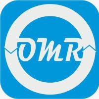 omrglobal Logo