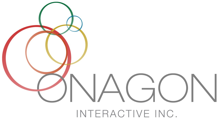 Onagon Interactive Inc. Logo