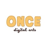 onceapps Logo