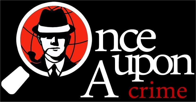 Once Upon A Crime Logo