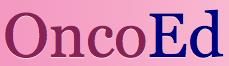 OncoEd Logo