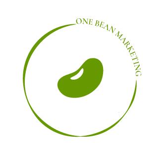 One Bean Marketing Logo