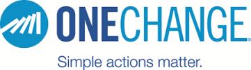 One Change Logo