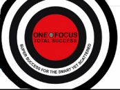 One Focus Total Success, Inc. Logo