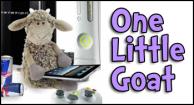 One Little Goat Logo