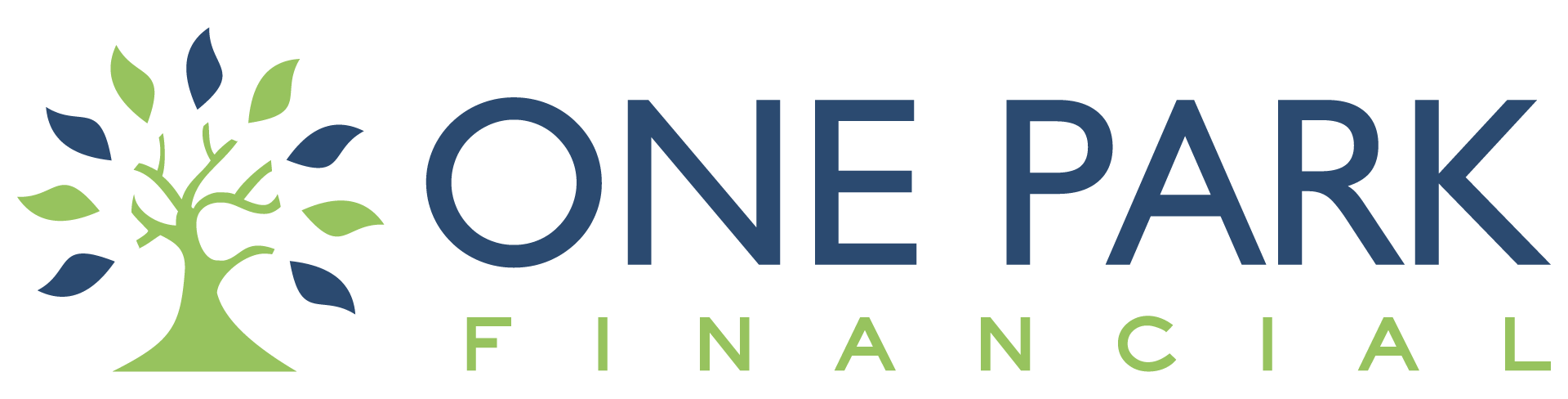 One Park Financial Logo