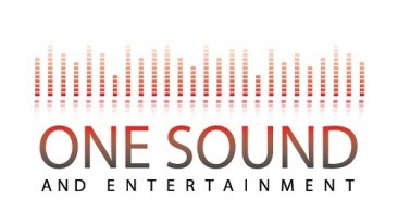 One Sound and Entertainment Logo