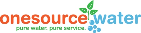 Onesource Water Logo