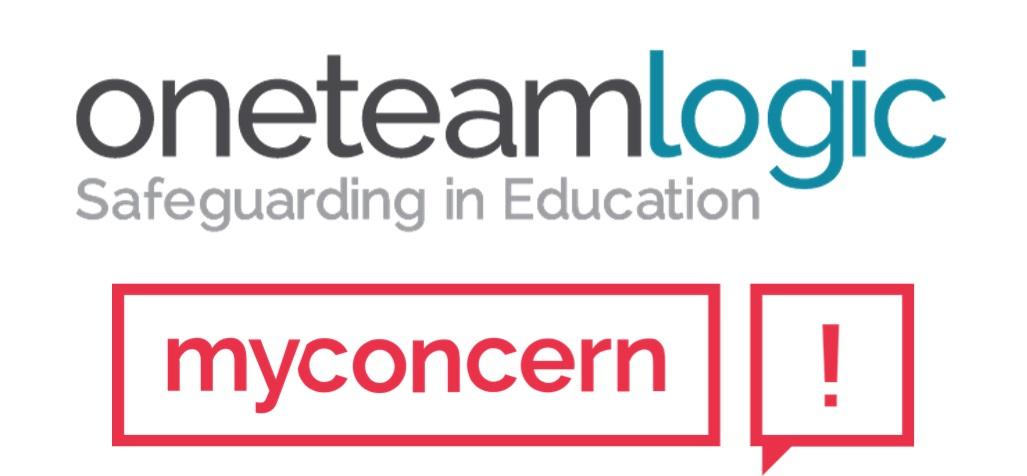 One Team Logic Logo