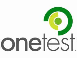 onetest Logo