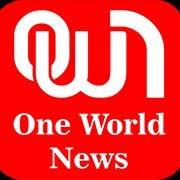 oneworldnews Logo