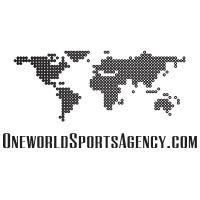 oneworldsportsagency Logo
