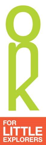 ONK UK Logo