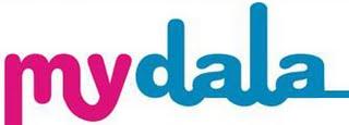 Mydala Logo
