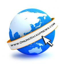 OnlineBackupNews Logo