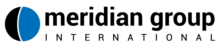 Meridian Group International Logo