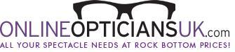 Online Opticians UK Logo