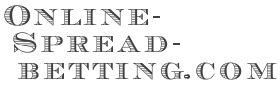 www.Online-Spread-Betting.com Logo