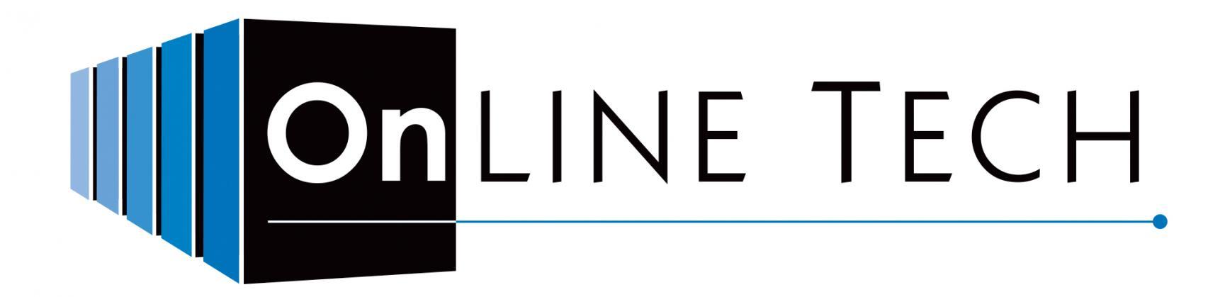 onlinetech Logo
