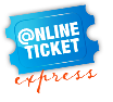 onlineticketexpress Logo