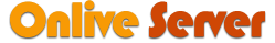Onlive Server Logo