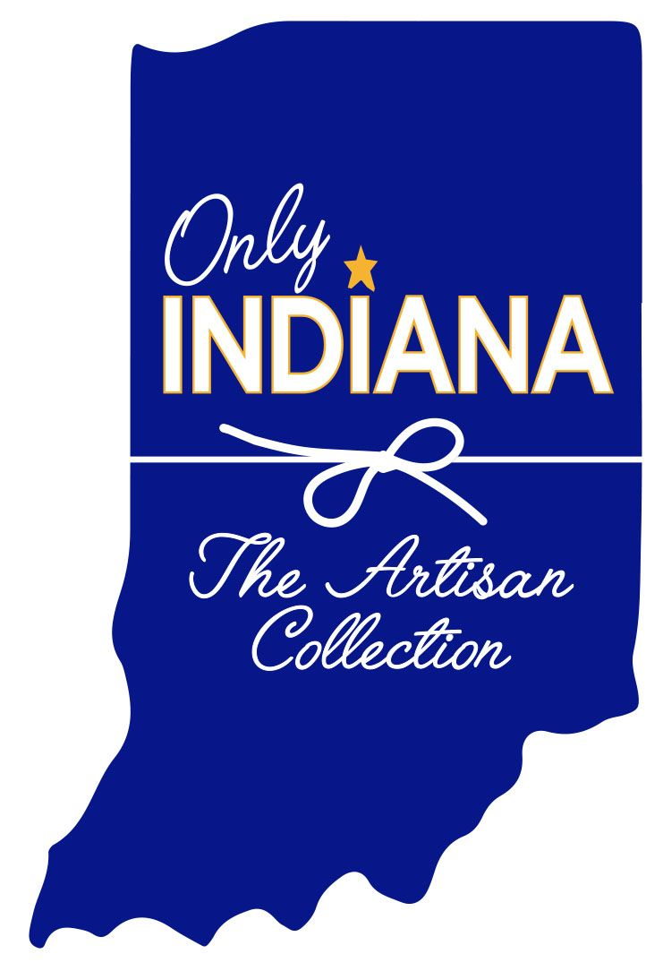 Only Indiana Logo