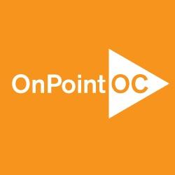 OnPoint OC Logo