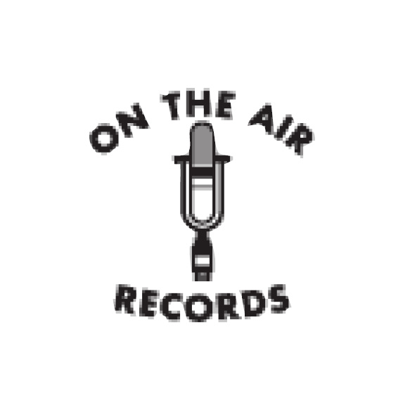 ON THE AIR RECORDS Logo