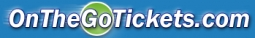 onthegotickets.com Logo