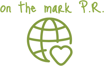 onthemarkpr Logo
