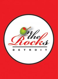 On the Rocks Detroit Logo