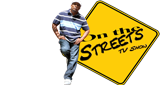 On the Streets with Carlton Enoch Logo