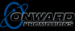 Onward Promotions Logo