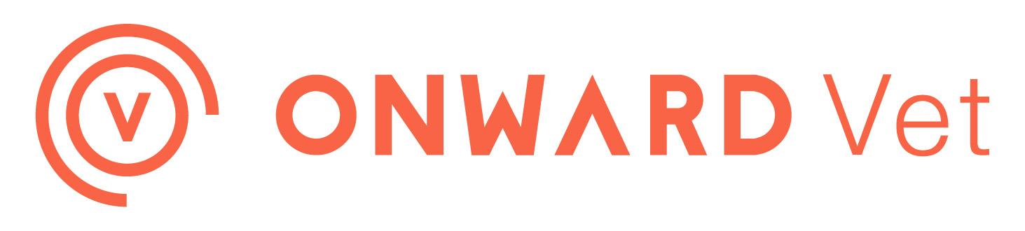 Onward Vet Logo