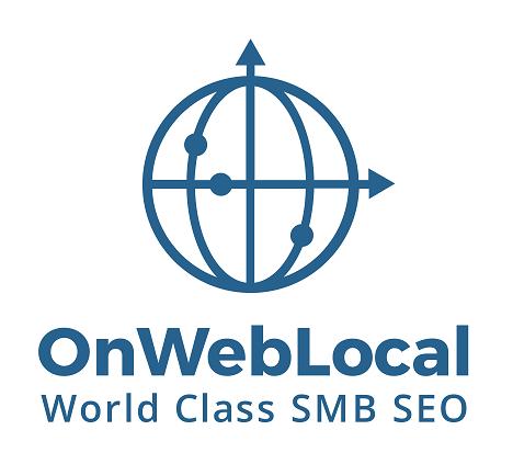 onweblocal Logo