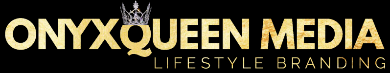 OnyxQueen Media, LLC Logo