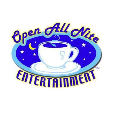 Open All Nite Entertainment Logo
